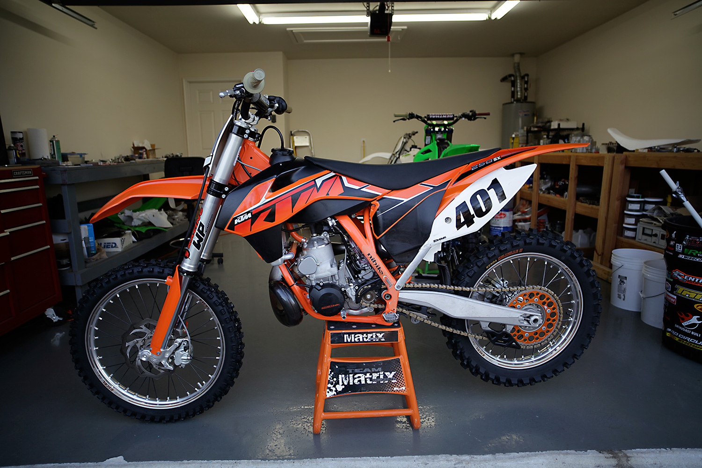 14 Ktm 300sx For Sale Bazaar Motocross Forums